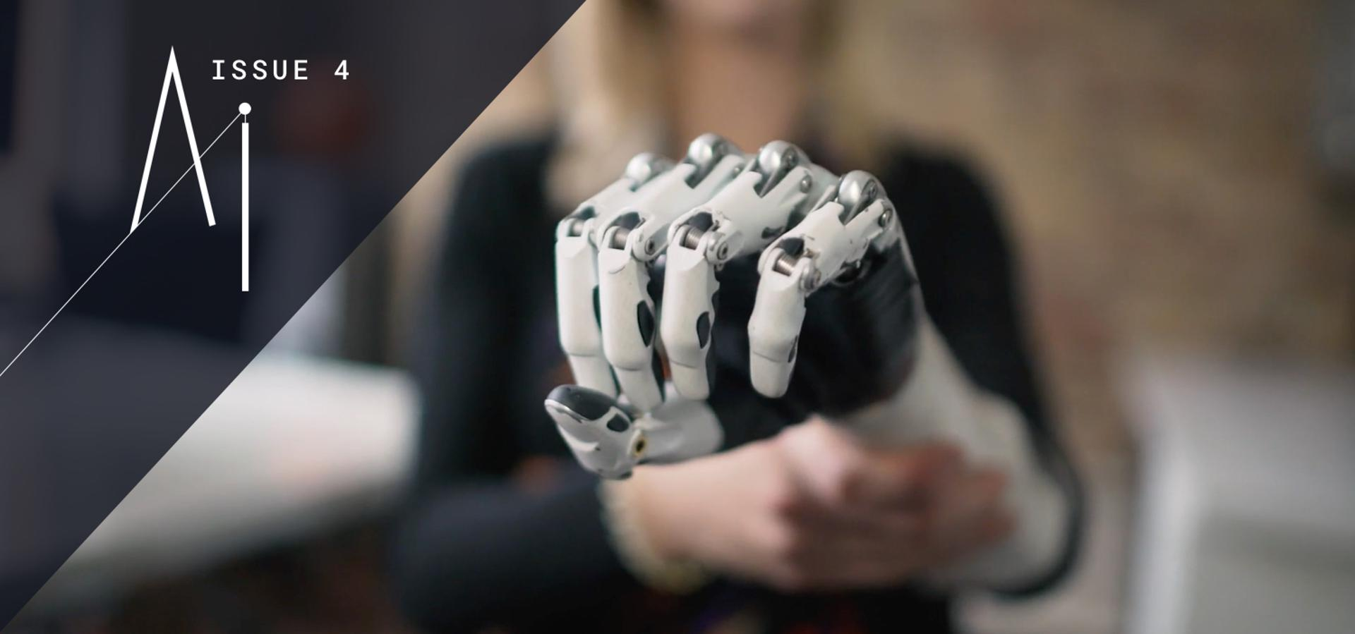 Intuitive Limbs: The New Era in Prosthetic Technology