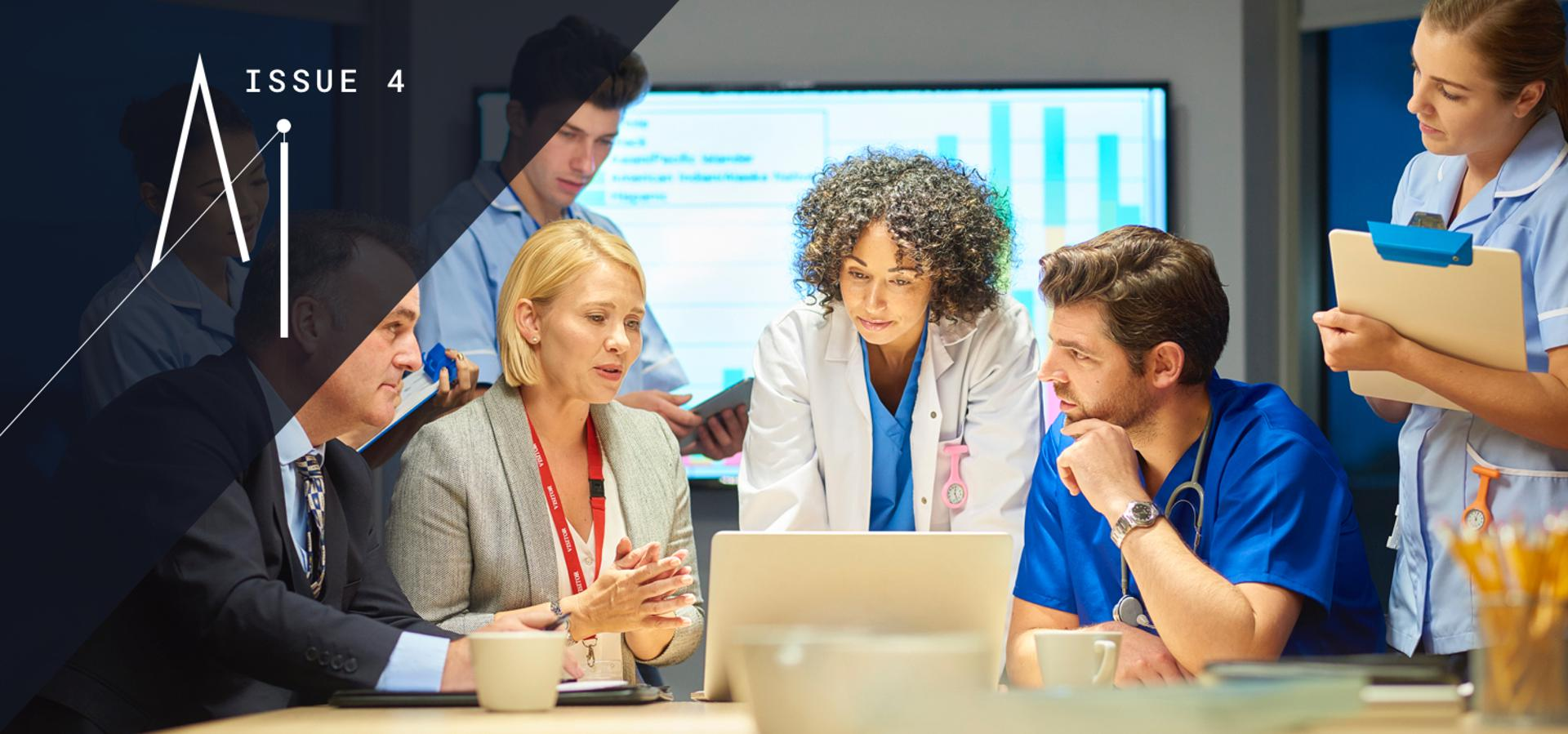 Confronting One Of Healthcare's Biggest Challenges: Cyber Risk
