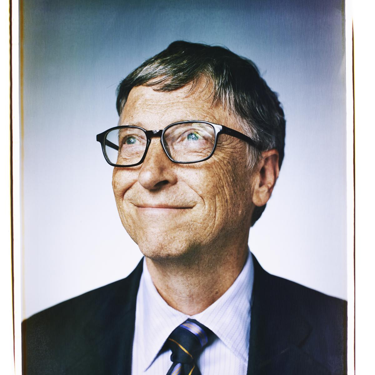 Bill Gates Gets Why People Are Doubting Billionaires—And He Has A Defense (Even For Mark Zuckerberg)