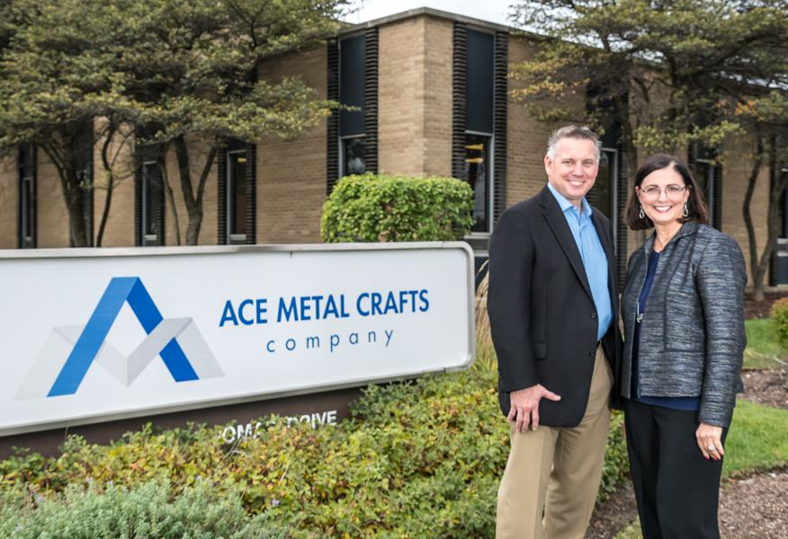 How ACE Metal Crafts' Bet On Its Employees Paid Off