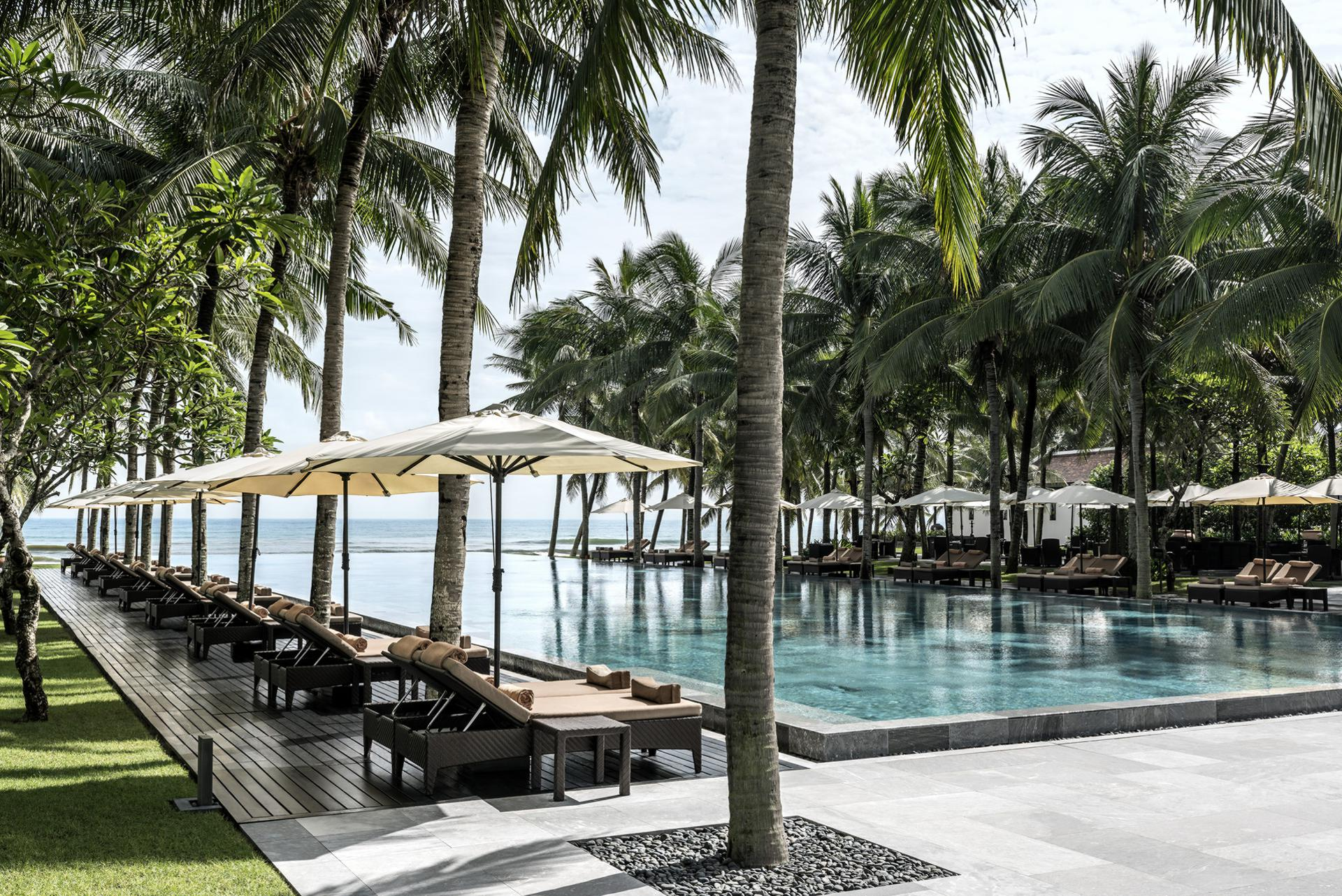 From the Alps to Vietnam, Forbes Travel Guide's New Five-Star Hotels