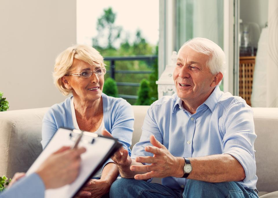 """Can I protect my retirement savings from stock market unpredictability, nursing homes, creditors, etc., especially during retirement?"""