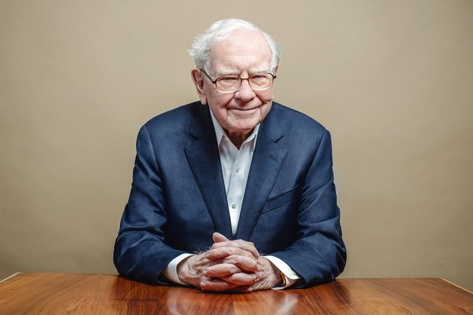 Three Big Ideas In Warren Buffett's 2018 Letter To Berkshire Investors