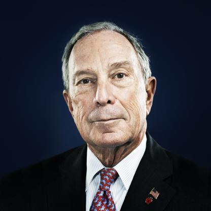Image result for mike bloomberg time mag