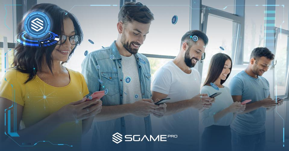 Sgame Pro