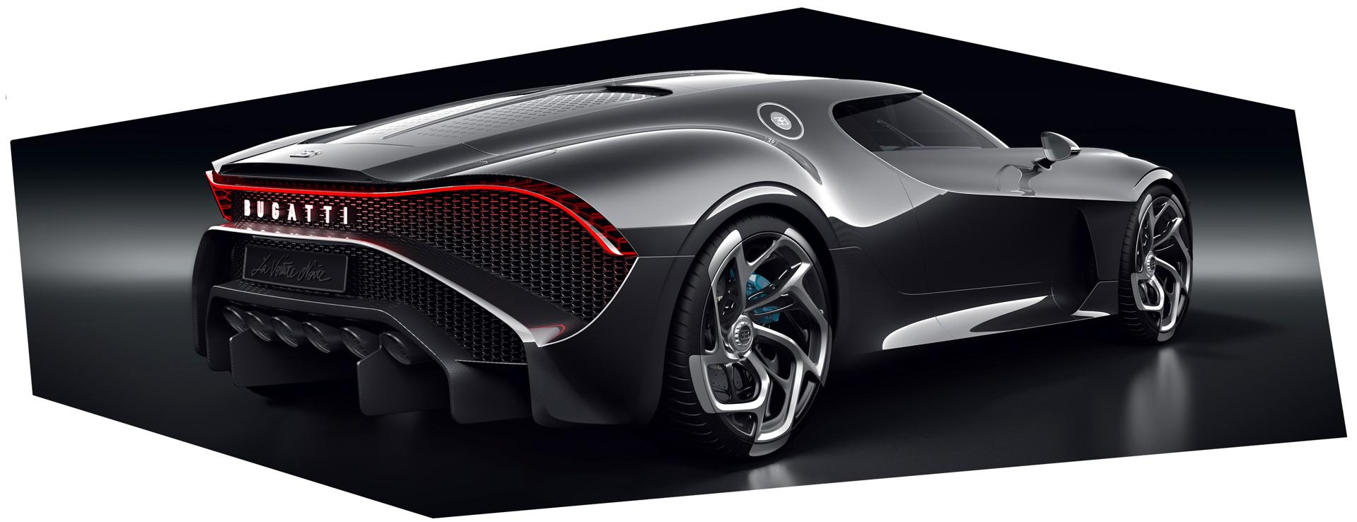 Top Exotic Cars 2020.The Best New Supercars Hypercars And Sports Cars From The 2019