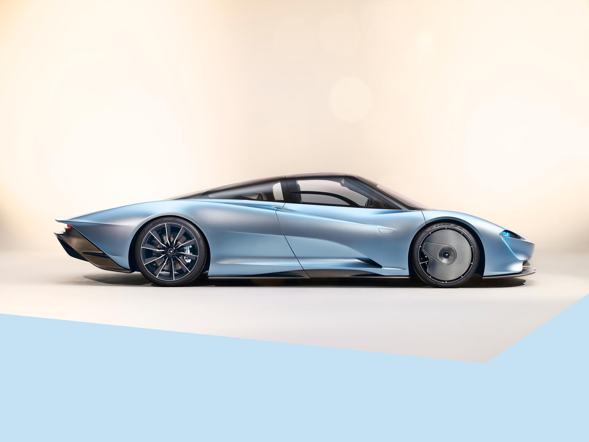 the best new supercars, hypercars and sports cars from the 2019