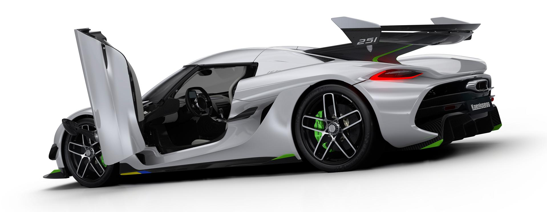 The Best New Supercars Hypercars And Sports Cars From The