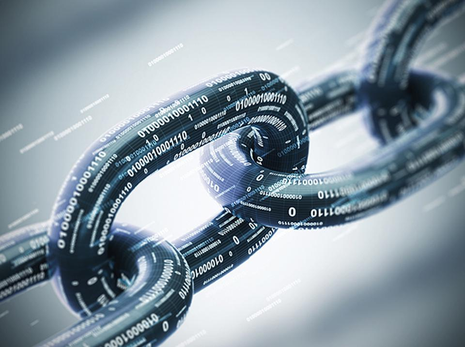 Blockchain is supply chain's best friend
