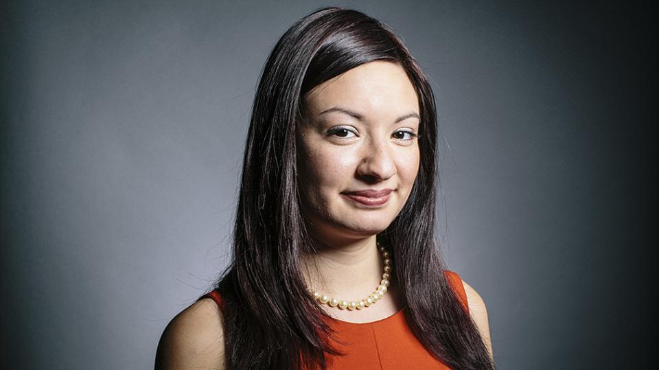 Leah Katz-Hernandez is Communication Manager for CEO of Microsoft, Satya Nadella.