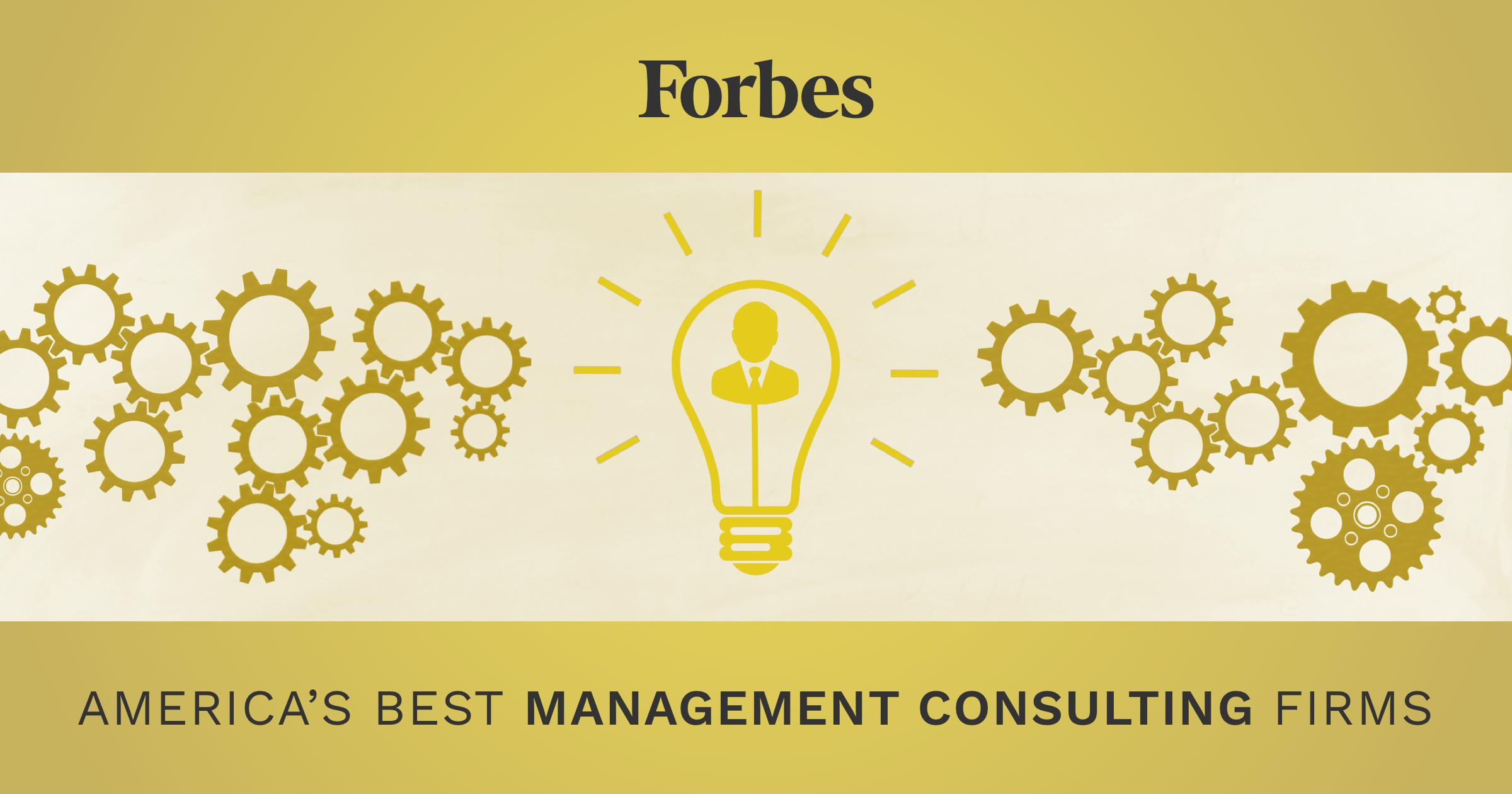 America's Best Management Consulting Firms