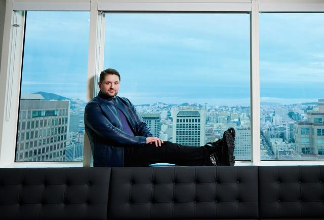 Meet The Billionaire Who Defied Amazon And Built Wish, The World's Most-Downloaded E-Commerce App