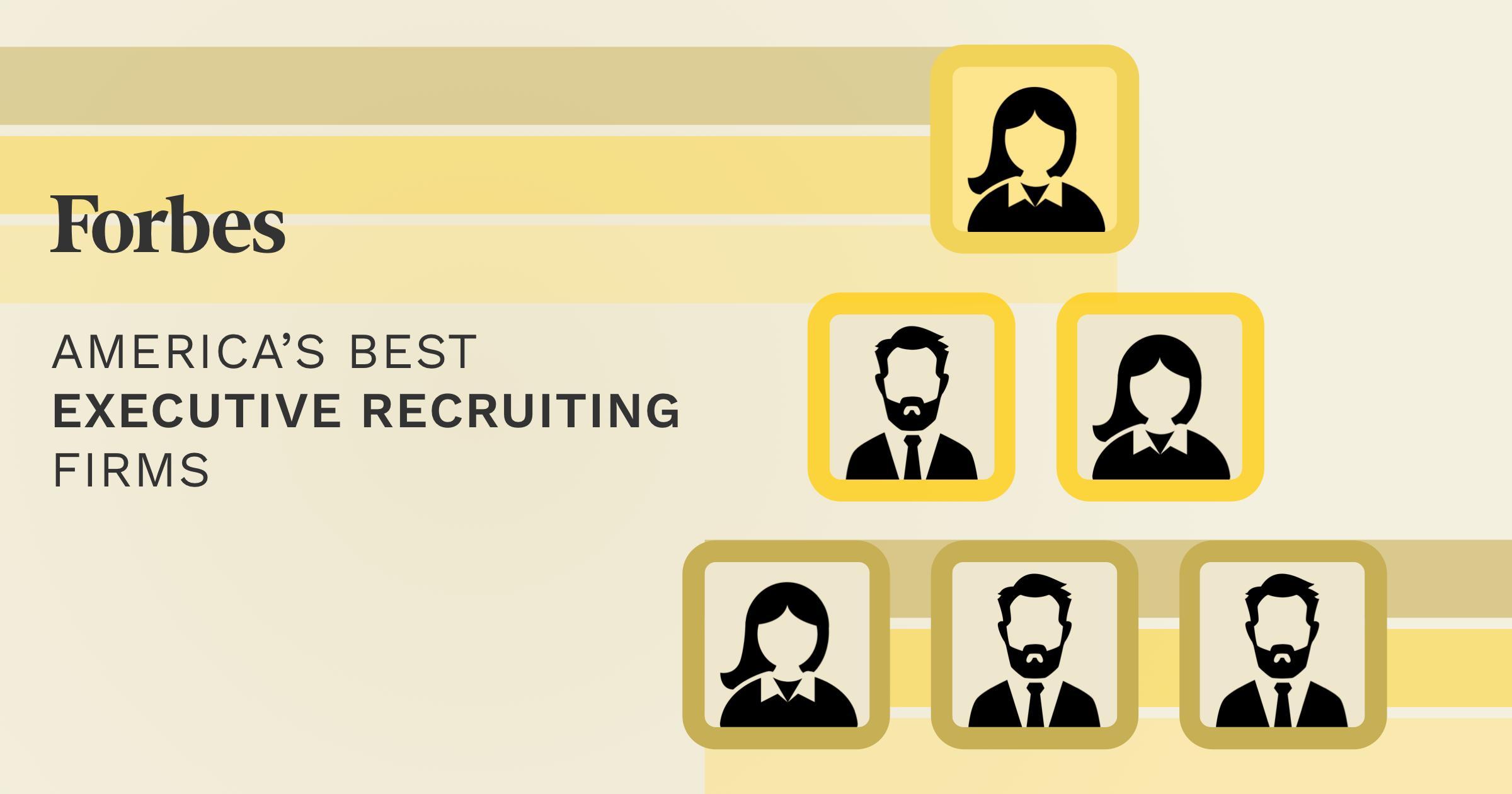 America's Best Executive Recruiting Firms