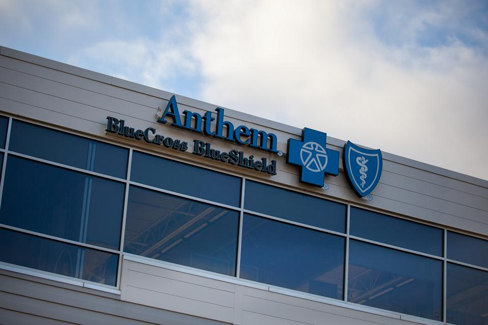 Blue Cross Merger Takes Five States Off The Board For Anthem