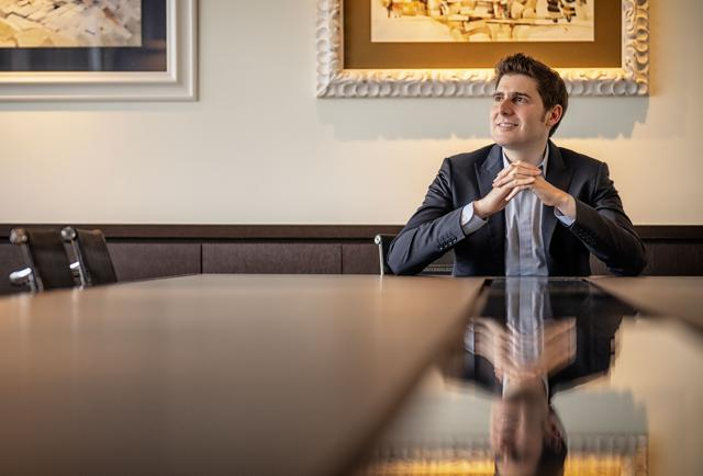 Life After Facebook: The Untold Story Of Billionaire Eduardo Saverin's Highly Networked Venture Firm