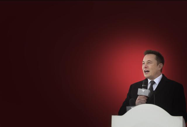SEC Slams Elon Musk For Failing To Have 'A Single' Tesla Tweet Checked