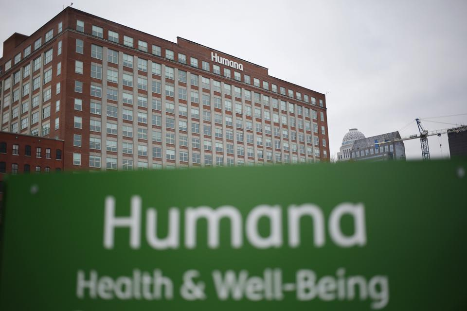 Image result for Humana doubles down on its primary care strategy