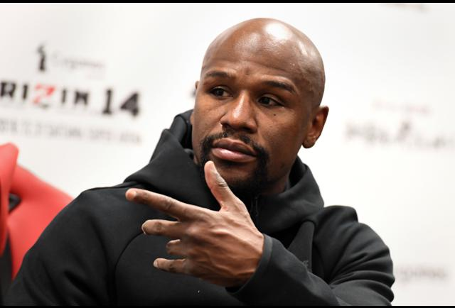 Mike Trout Gets $430 Million, But Floyd Mayweather Still Has Biggest Sports Contract Of All Time