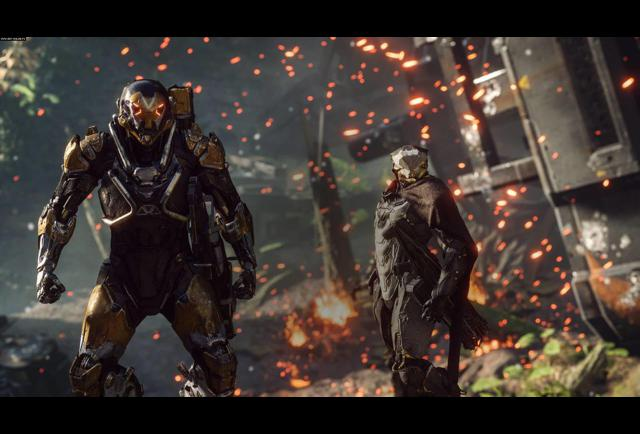 'Anthem' Appears To Be Selling Better Than You Might Think