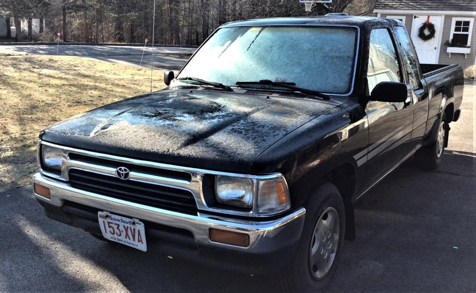 1994 Toyota Truck