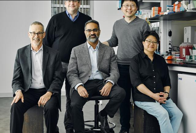 With Launch Of New CRISPR Company, Competition Extends To Diagnostics