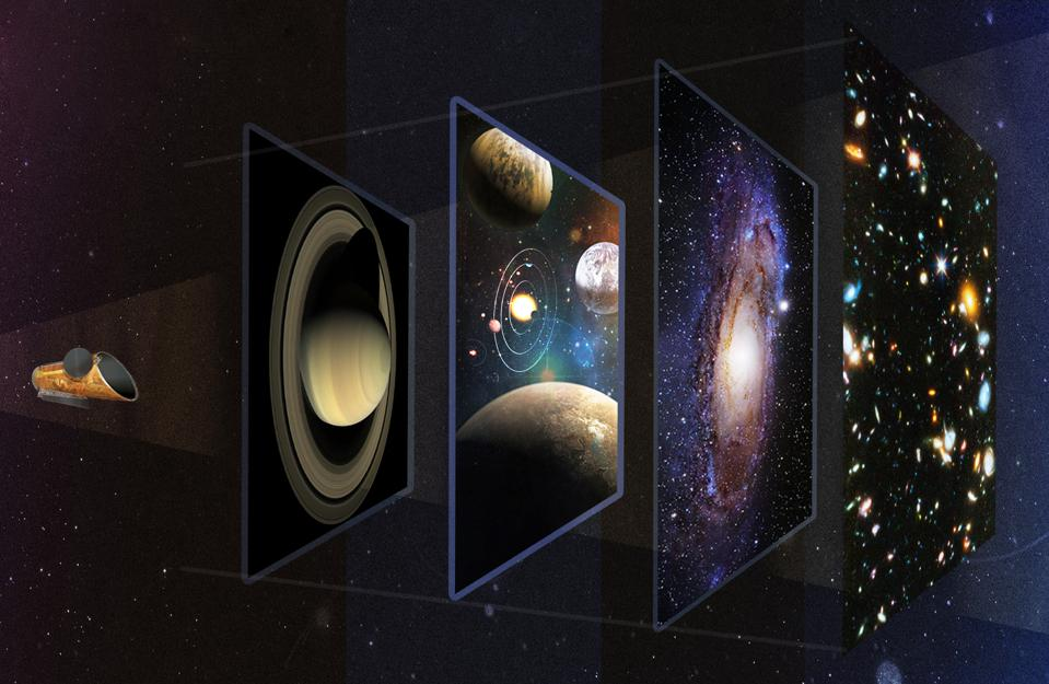 HabEx will be a quality all-purpose astronomical observatory.