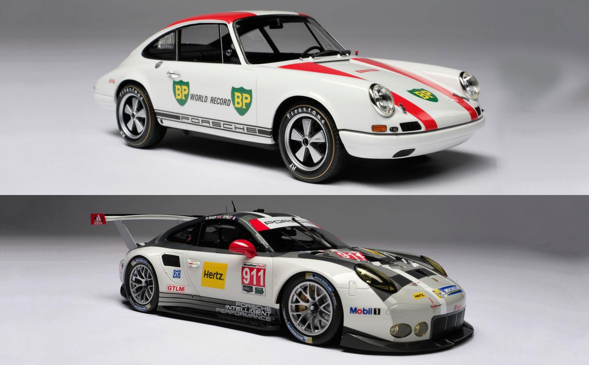 Porsche-911-new-old