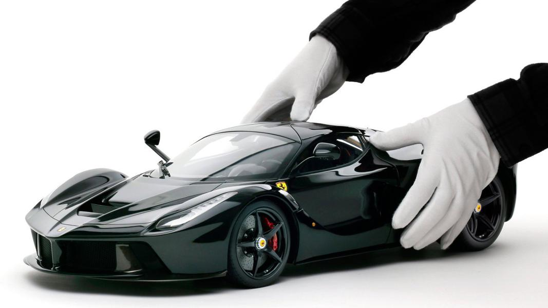The Super Models: The Bizarre And Exclusive World Of $20,000 Toy Cars
