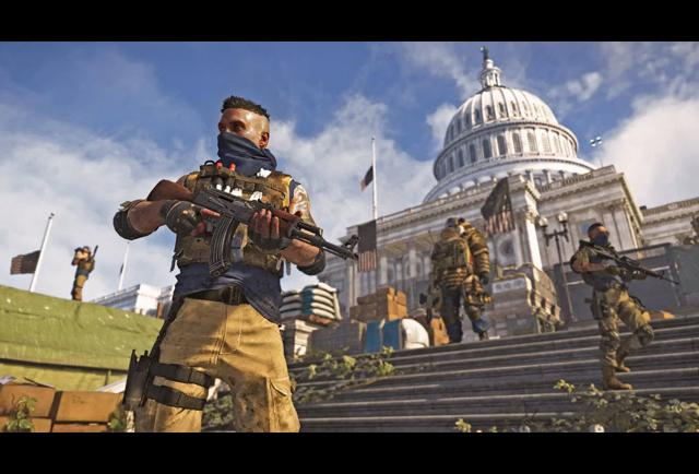 Why 'Anthem' And 'The Division 2' Can't Follow 'Destiny' Into Free-To-Play