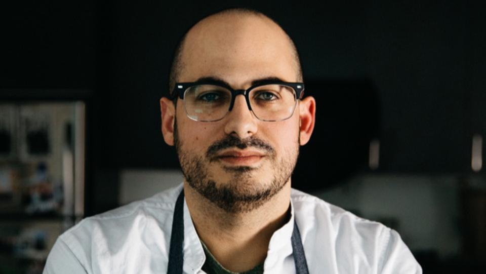 Chef Zachary Engel is getting ready to open his first restaurant in Chicago.