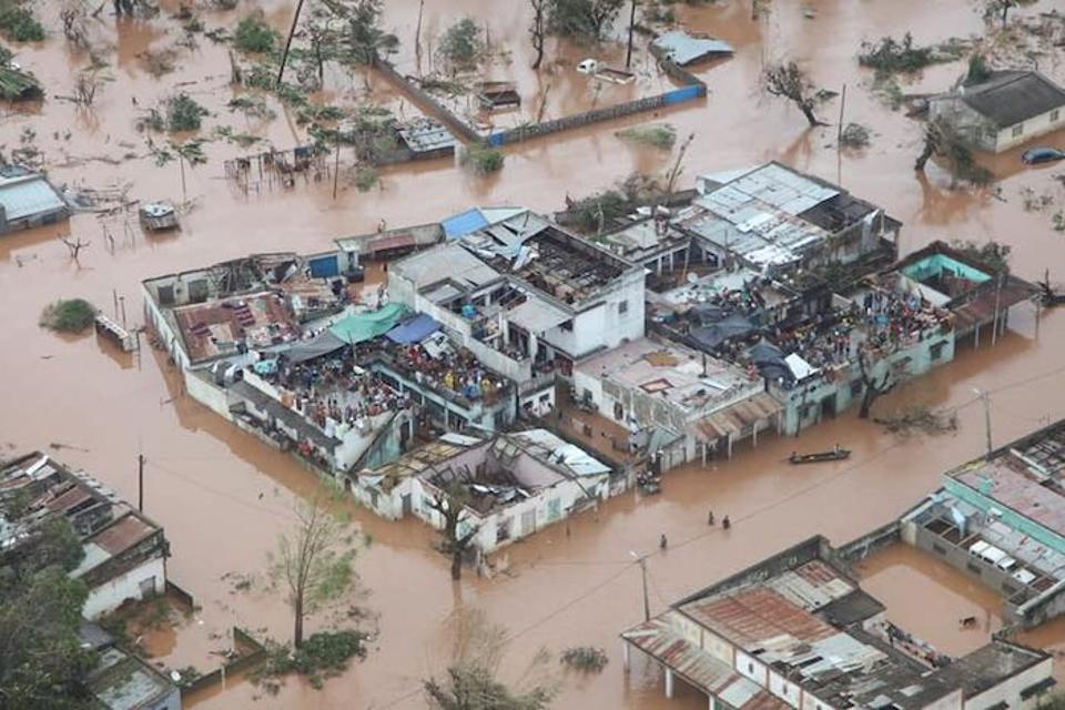 Calling upon the world to help, Fore warns that the situation for 1 million children affected by Cyclone Idai will get worse before it gets better.