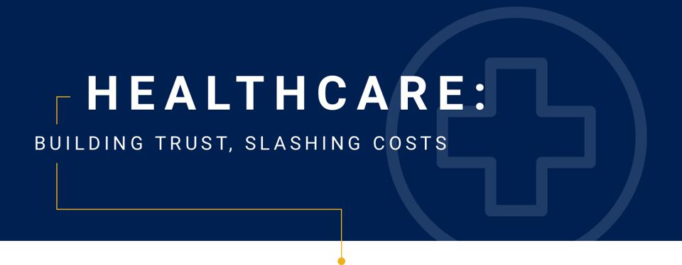 Healthcare Header