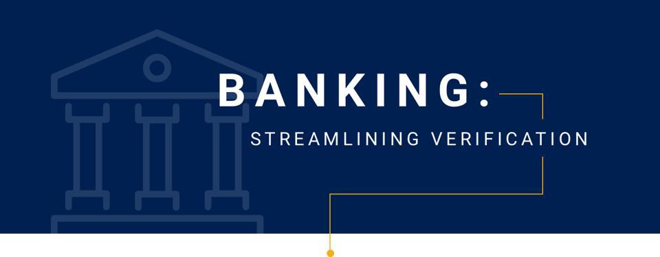 Banking Header