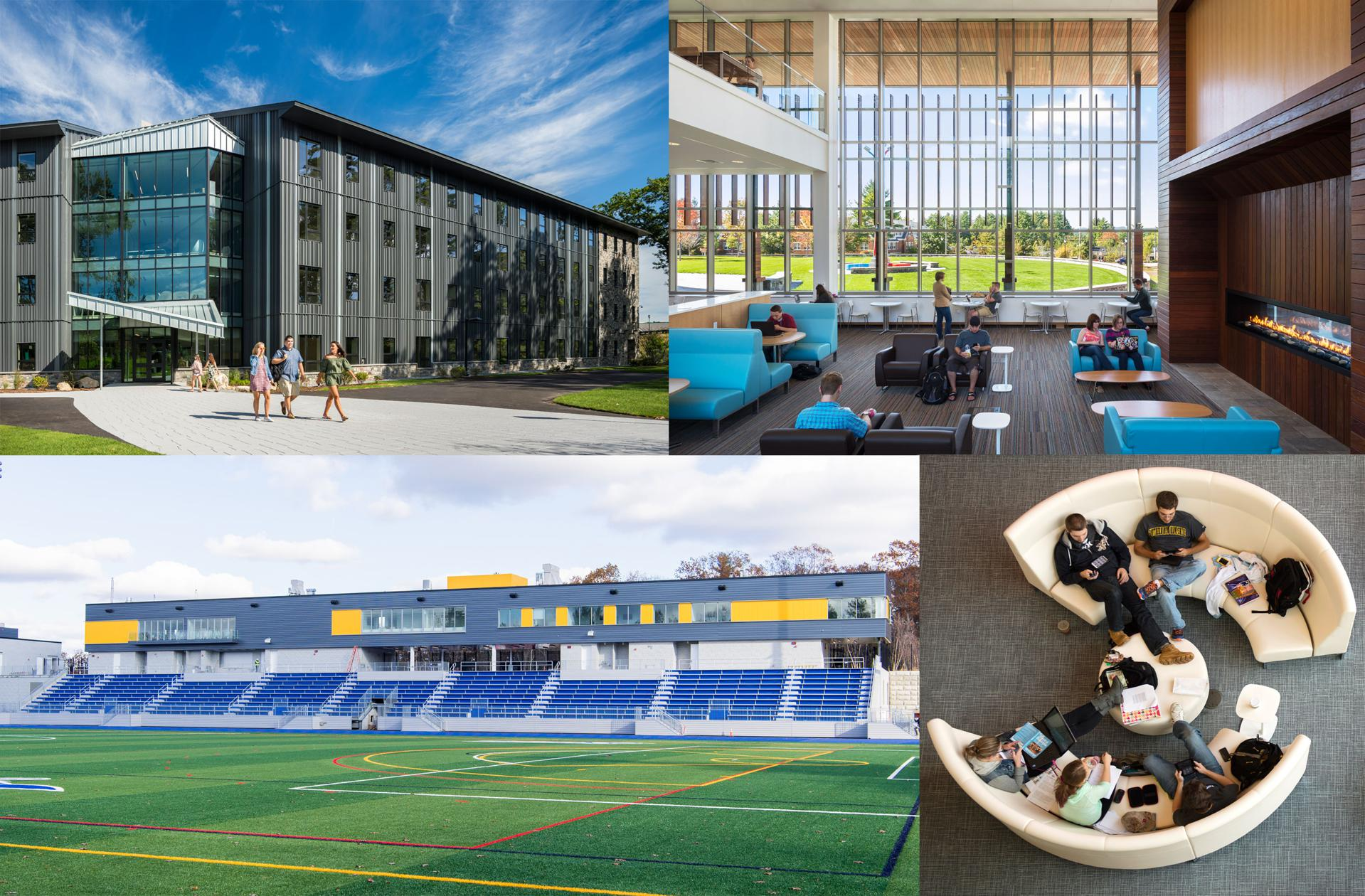 SNHU-new-buildings