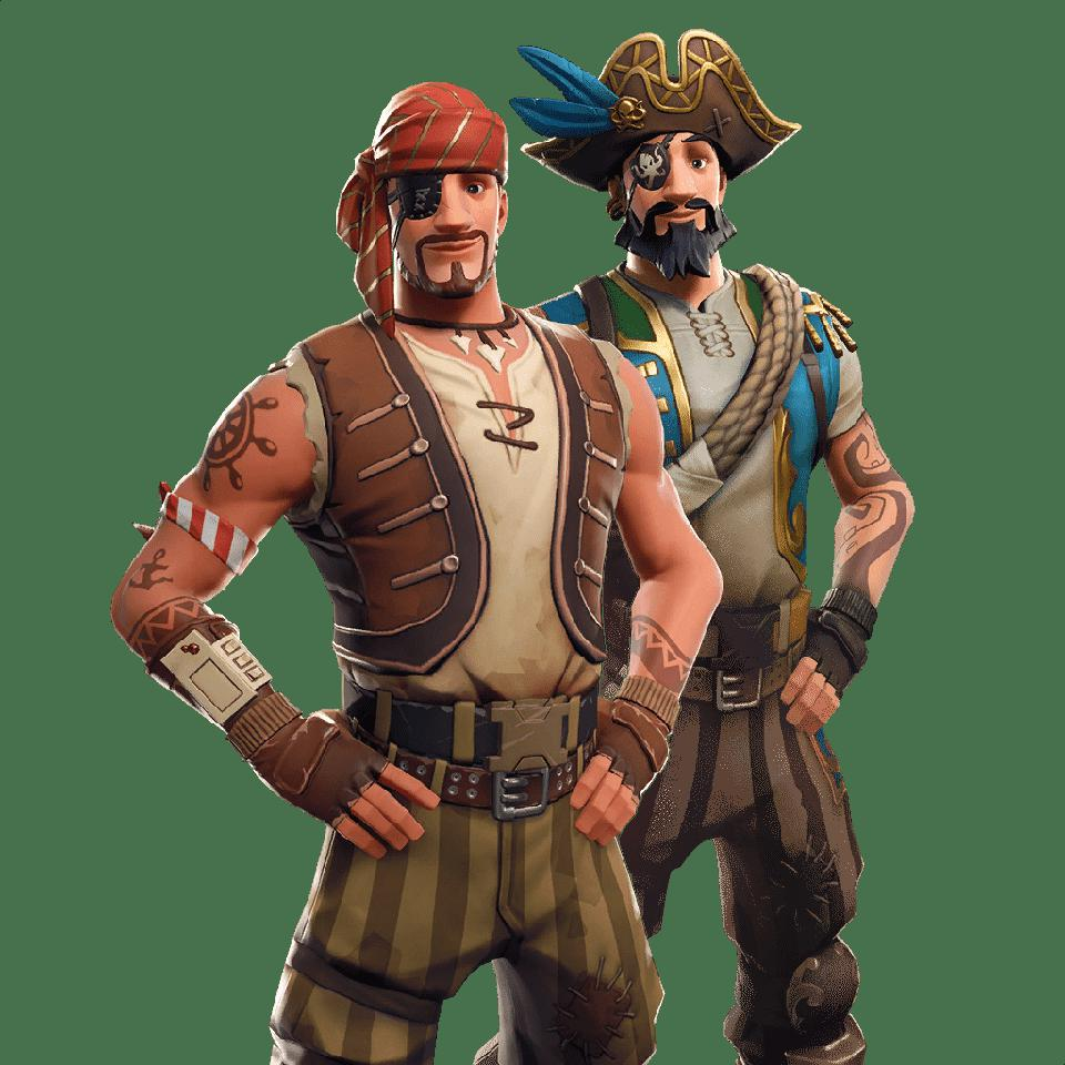 Here Are All The Upcoming 'Fortnite' Skins Leaked In The v8 20 Patch