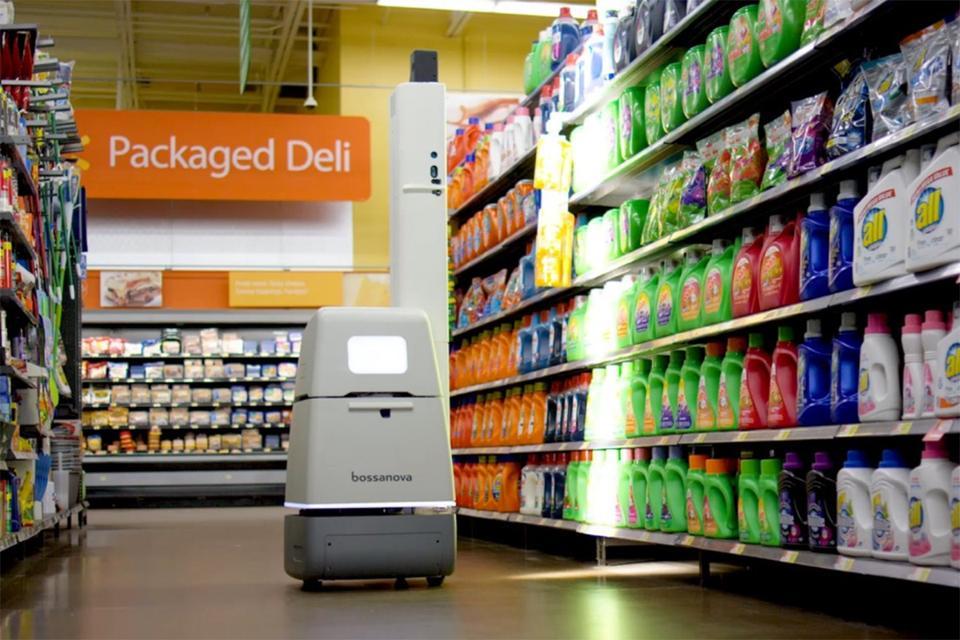 NRF Retail Robotics 03-21-2019-A-Bossa Nova Robotics