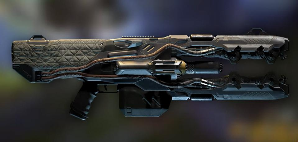 Legendary Chinese Weapons