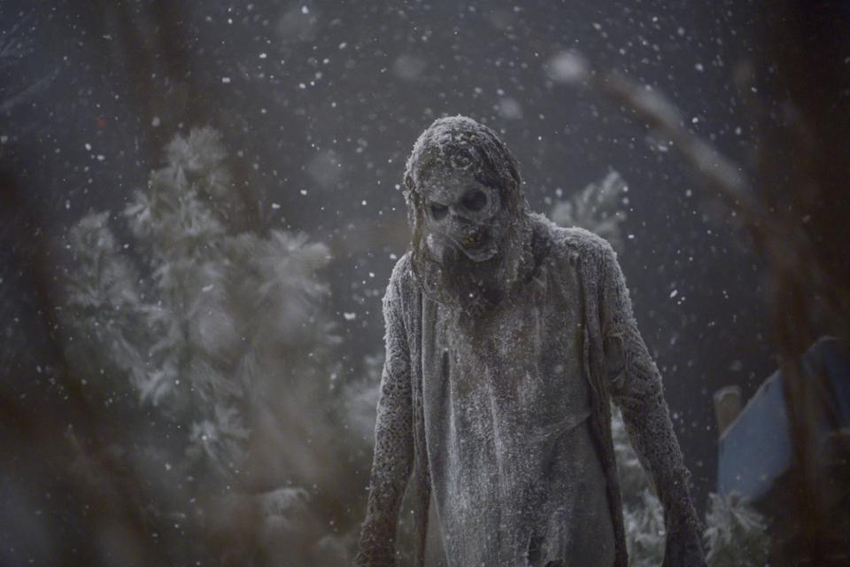 The Walking Dead' Season 9 Finale Review: 'The Storm' Is A