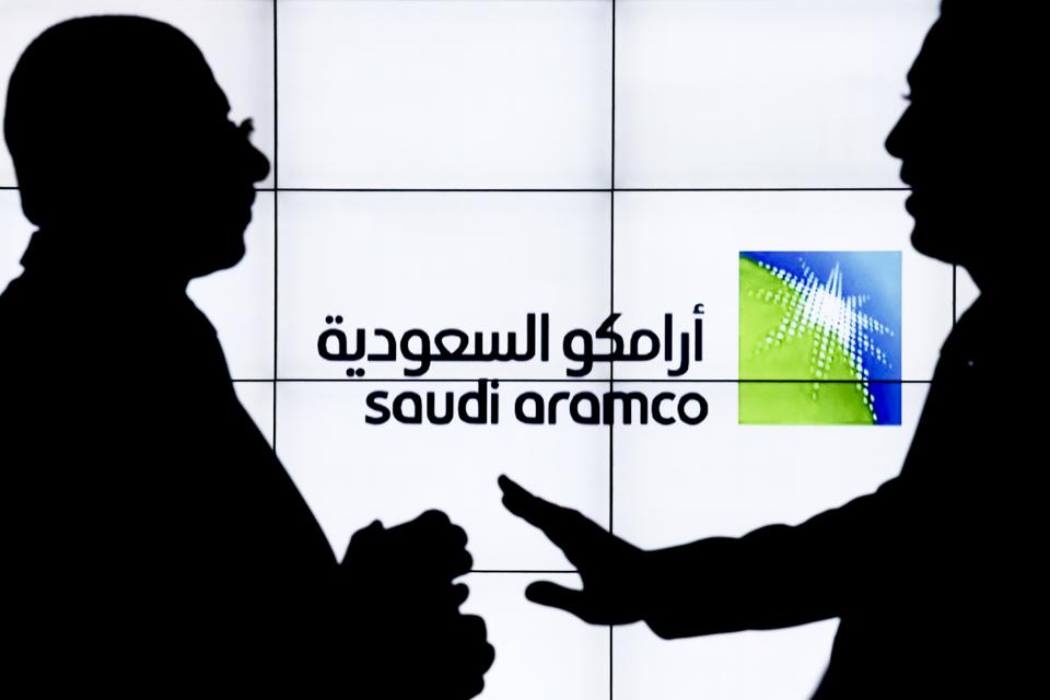 Saudi Aramco Is The Most Profitable Company In The World, But Where