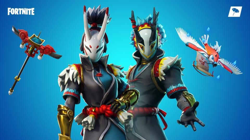 fortnite dev epic games responds to accusations that it stole artwork from a deviantart artist update - fortnite deviantart