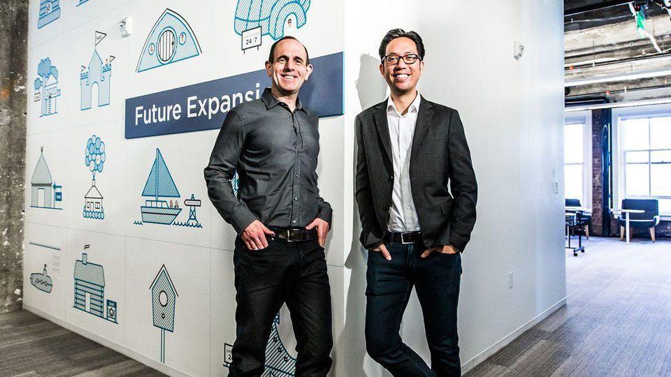 opendoor, next billion-dollar startups, unicorns