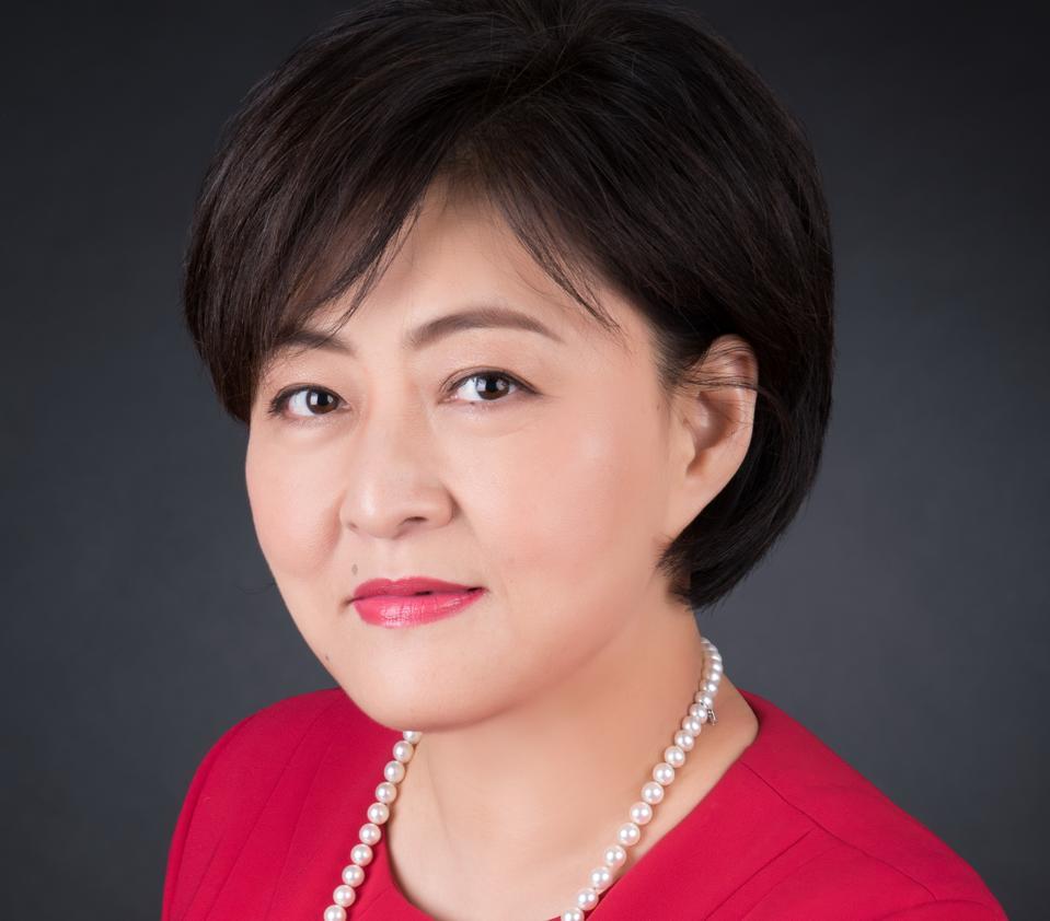 Kathy Xu, founding partner of Capital Today, debuted in the Midas List top ten.