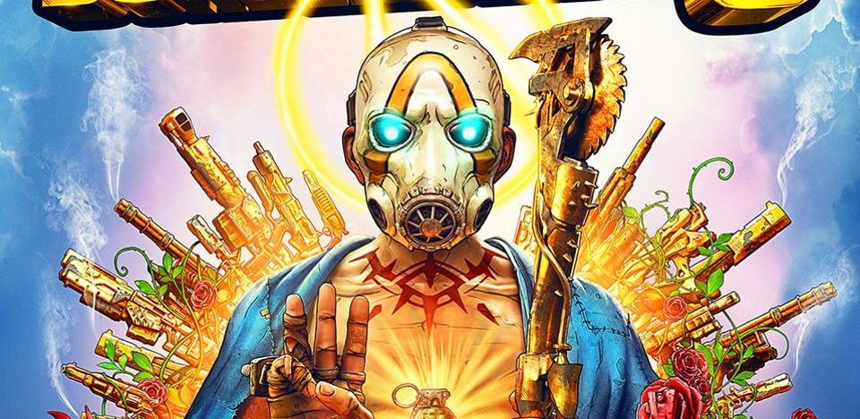 Borderlands 3' Is An Epic Games Store Exclusive And There Is No God