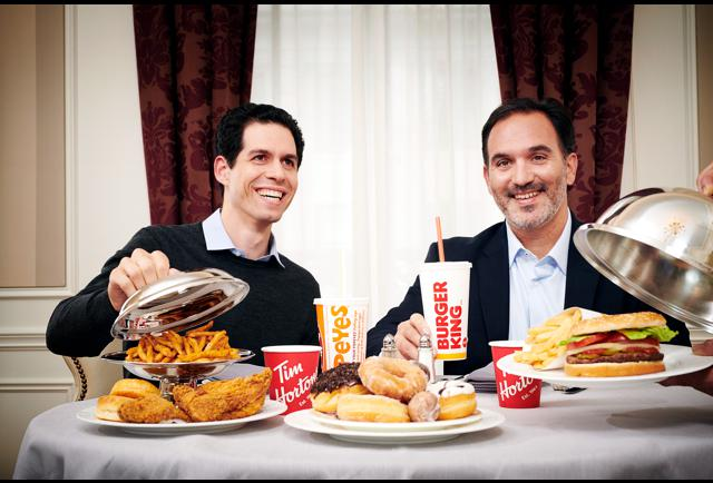 Whopper Of A Turnaround: At Burger King, The 3G Capital Model Actually Worked