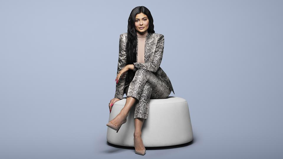 Forbes reignited a debate on social media when the magazine named Kylie Jenner the world's youngest self-made billionaire.