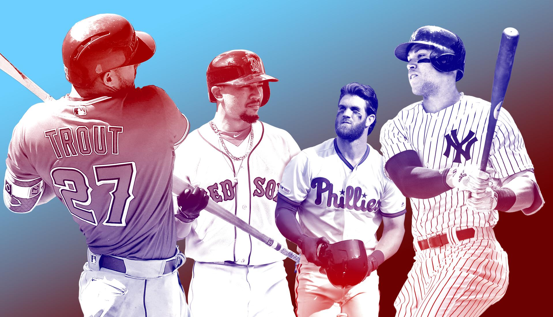 Baseball Team Values 2019 Yankees Lead League At 46 Billion