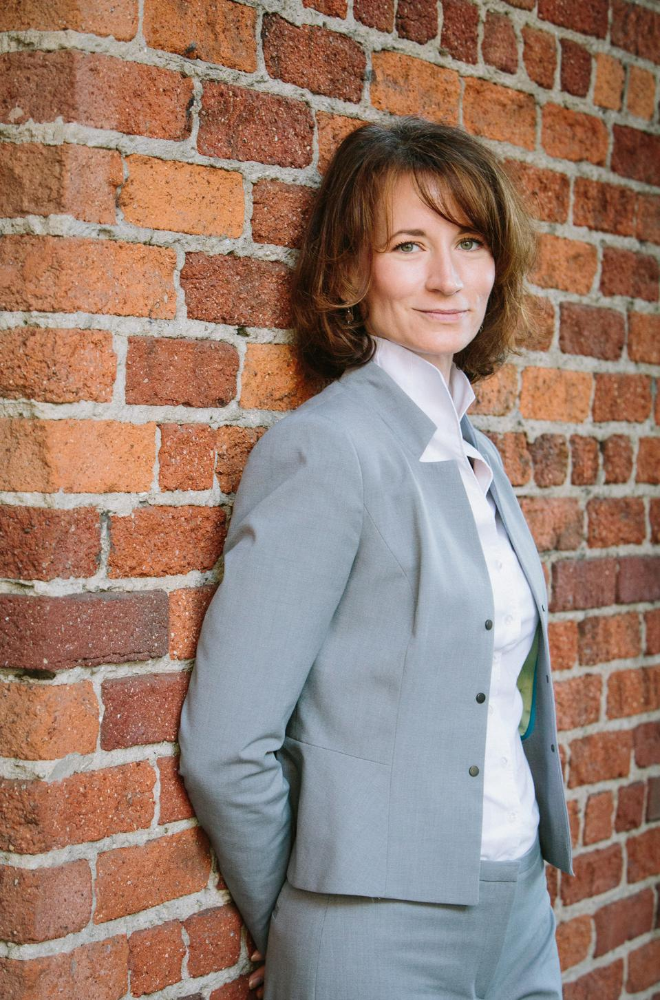 Pam Kostka, CEO of All Raise