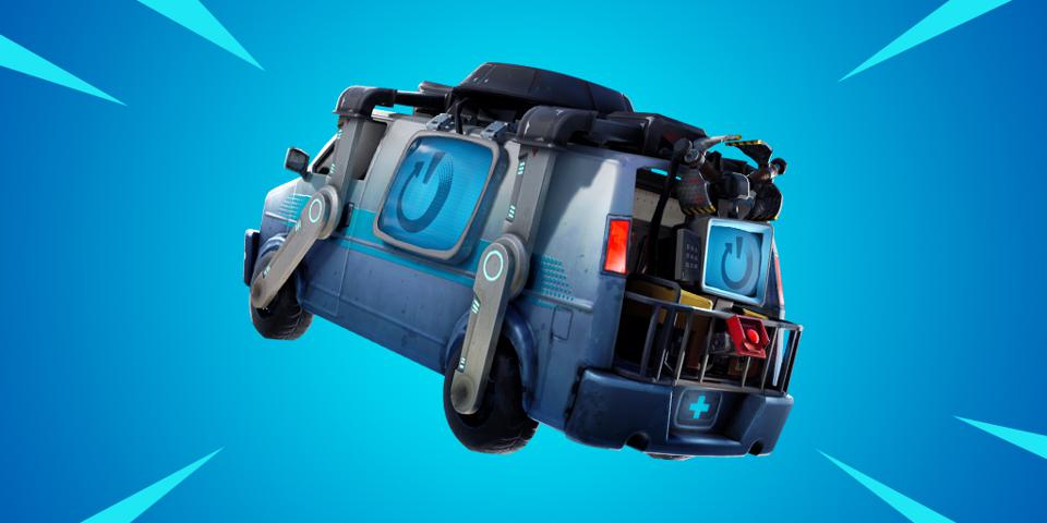 Fortnite Is About To Become A Lot More Like Apex Legends