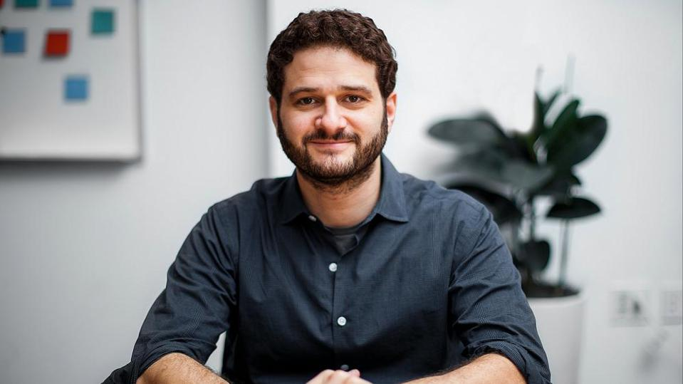 Dustin Moskovitz, cofounder and CEO of Asana