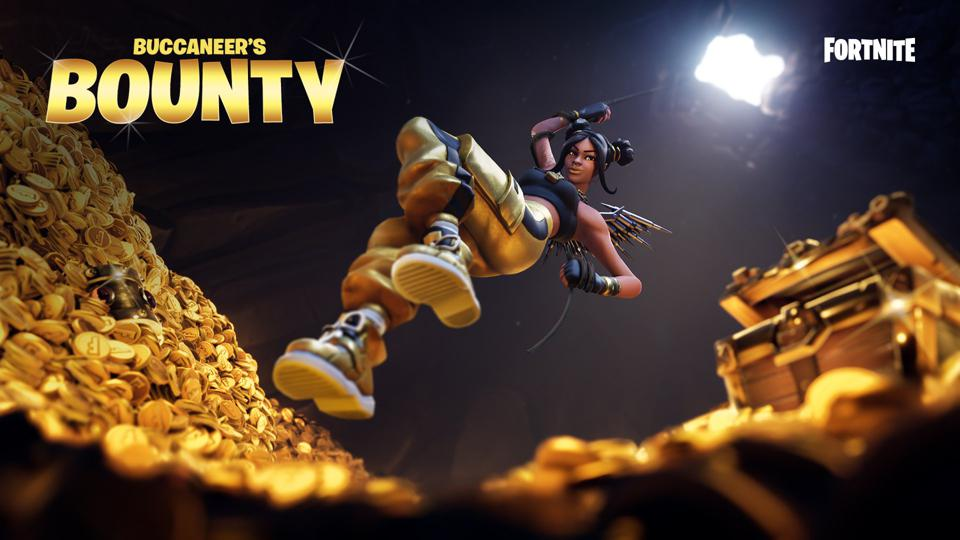 When do fortnite challenges reset